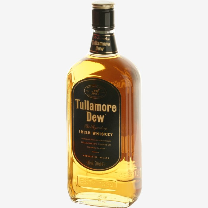 tullamore dew ohne altersangabe g nstig kaufen irischer whiskey. Black Bedroom Furniture Sets. Home Design Ideas