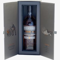 Auchentoshan 21 Years Single Malt Scotch Whisky