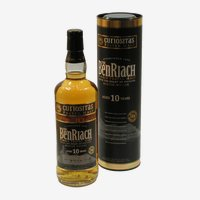 Benriach Whisky Curiositas