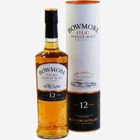 Bowmore Whisky 12 Jahre