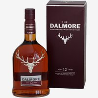 Dalmore 12 Jahre Single Highland Malt Whisky
