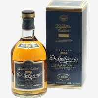 Dalwhinnie Whisky Distllers Edition 1997