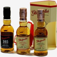 Glenfarclas Tripack Collection I