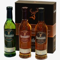 Glenfiddich Collection