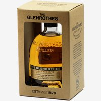 Glenrothes Whisky Select Reserve
