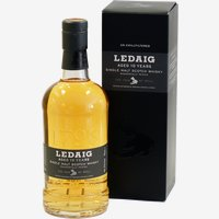 Ledaig Whisky  Peated Single Malt