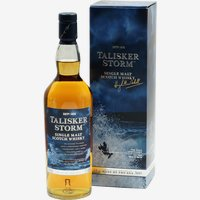 Talisker Scotch Whisky Storm
