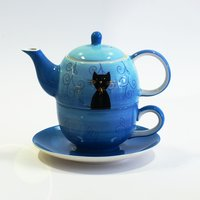 Tea-for-One Set 'Filou'