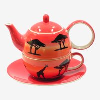 Tea-for-One Set 'Afrika'
